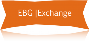 EBG Exchange knapp