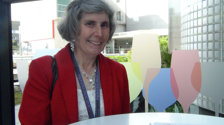 Sylvana Carrick Ecolab