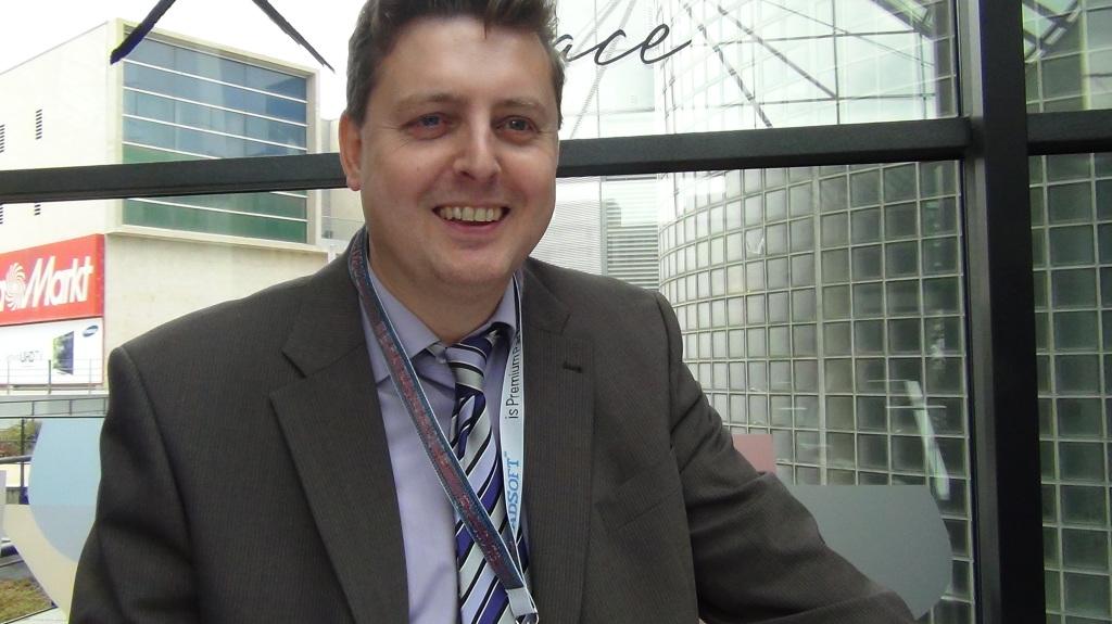 Jurgen Stockbroekx