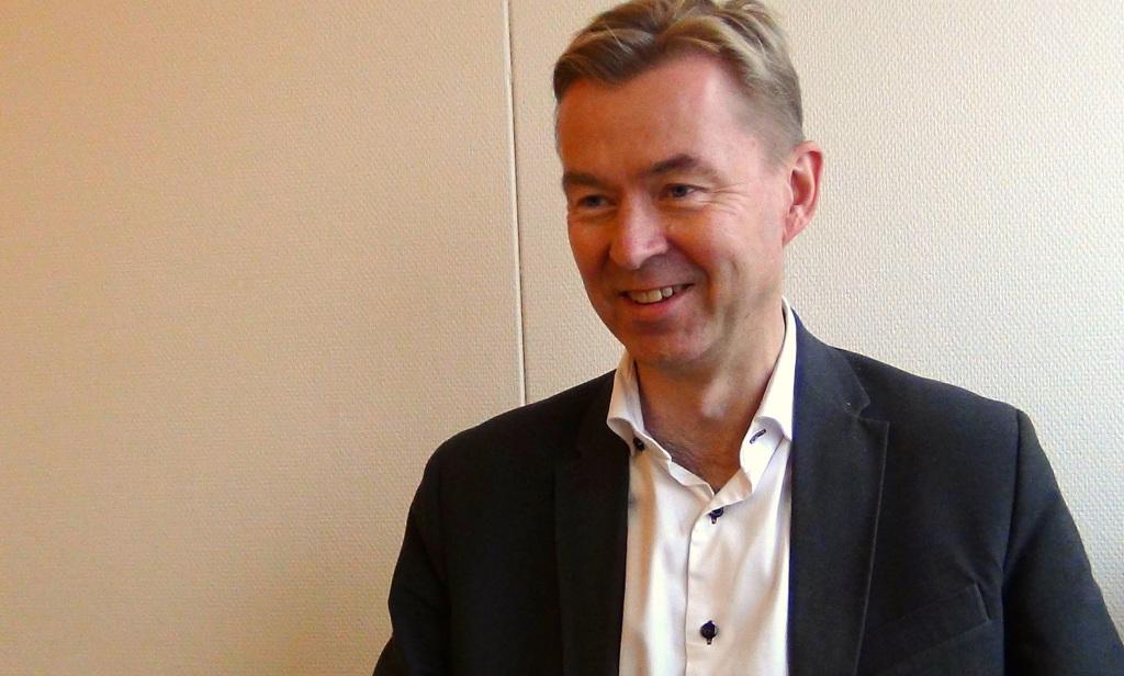 Mikael Ebefors