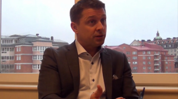 EBG Play: CPO Talk with Björn Stenecker – Category management influencing compliance strategies