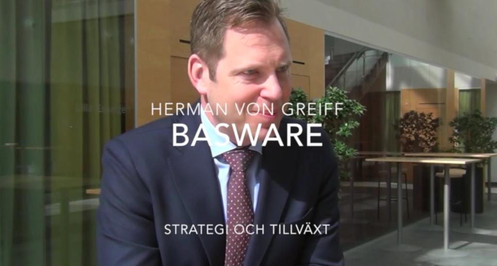 Herman von Greiff Basware