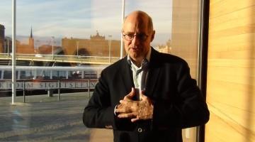 EBG Play: Arjan van Weele about the need for change