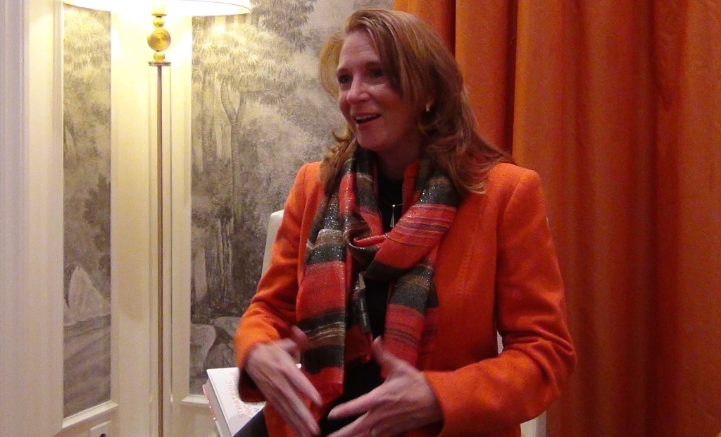 Kate Vitasek interview