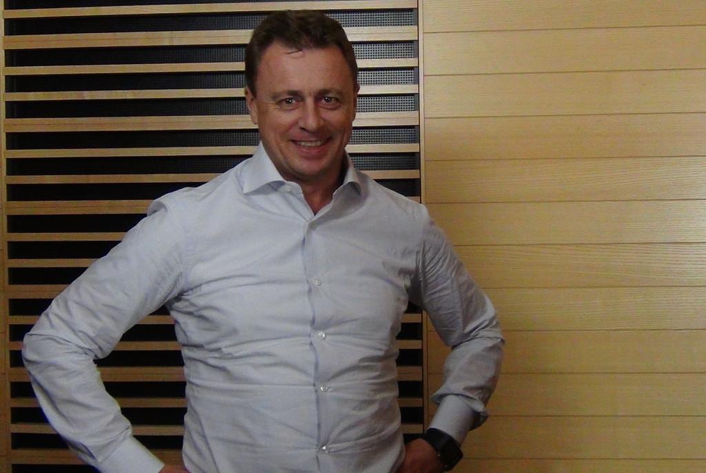 Knut Olav Irgens Hoeg