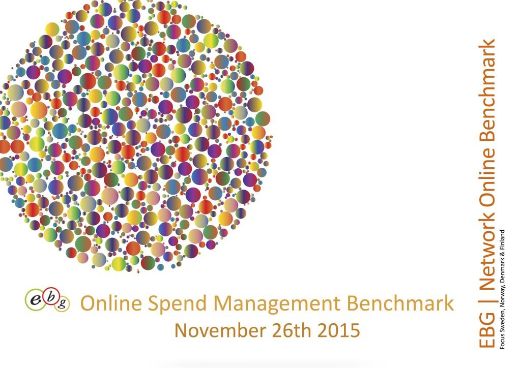 Online Spend Management Benchmark Summary Report
