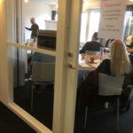 EBG | Seminar: Practical change and transformation management