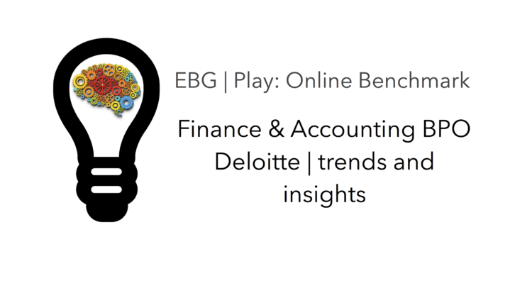 EBG | Play: Deloitte F&A BPO insights and trends
