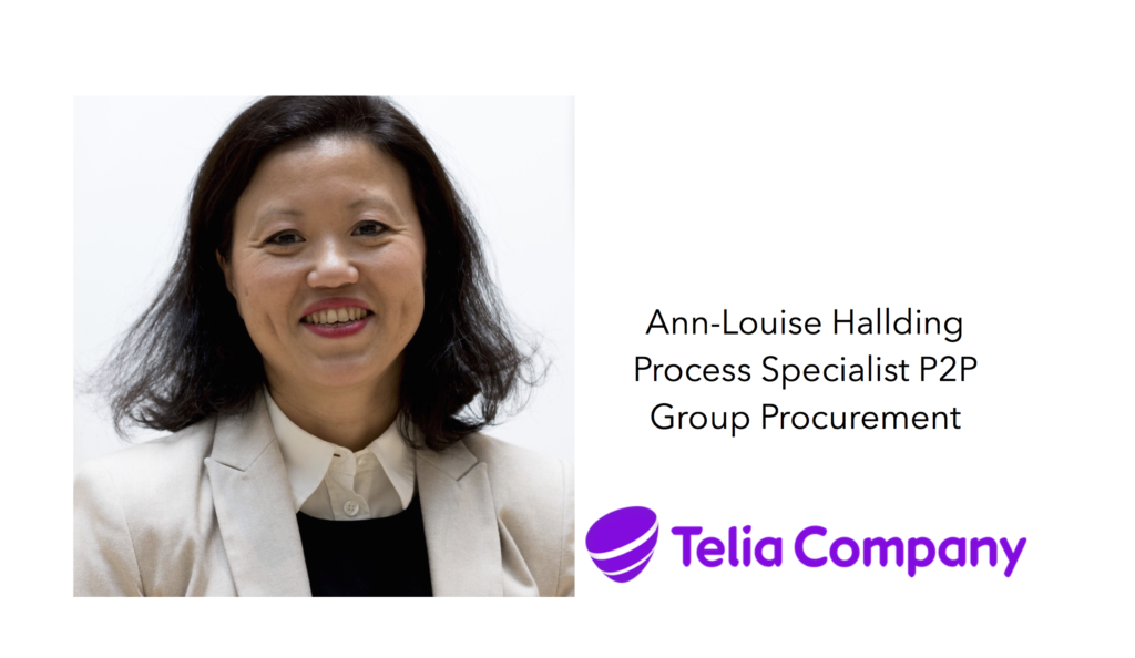 Welcome Telia Company to Source 2 Pay Summit 2017