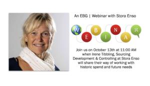 EBG | Webinar: Historic spend and future needs