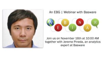 EBG | Webinar: Making sense of your procurement and AP data?