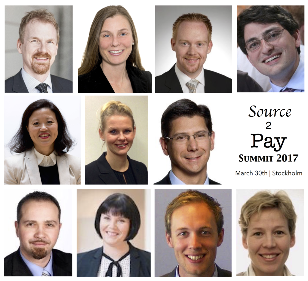 Source 2 Pay Summit 2017