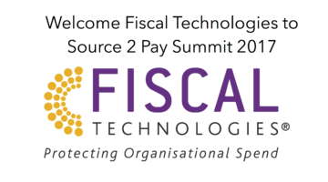 Fiscal Technologies to Source 2 Pay Summit 2017