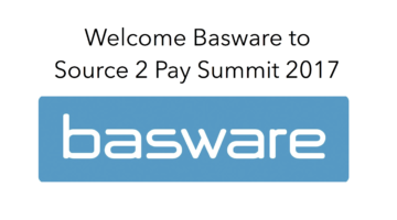 Basware to Source 2 Pay Summit 2017