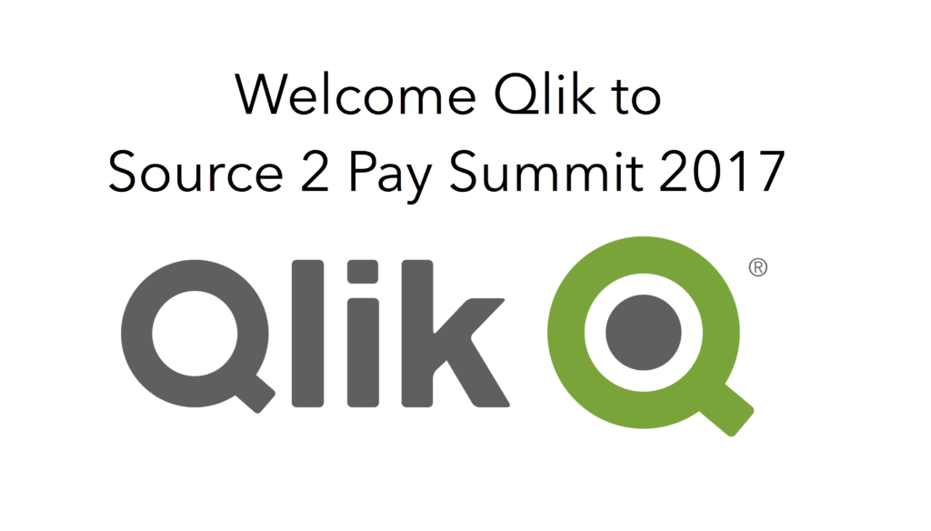 Welcome Qlik