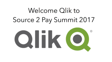 Qlik to Source 2 Pay Summit 2017