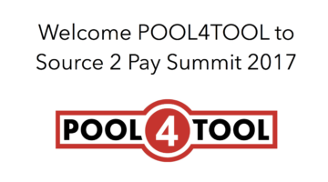 POOL4TOOL to Source 2 Pay Summit 2017
