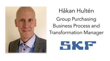 Welcome SKF Group to Sourcing Outlook 2017
