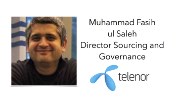 Welcome Telenor to Sourcing Outlook 2017