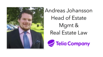 Welcome Telia Company to Sourcing Outlook 2017
