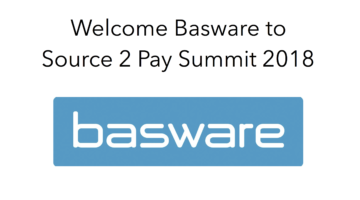 Basware join Source 2 Pay Summit 2018