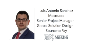 Nestlé join Source 2 Pay Summit 2018