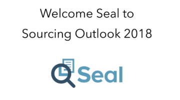 Seal join Sourcing Outlook 2018