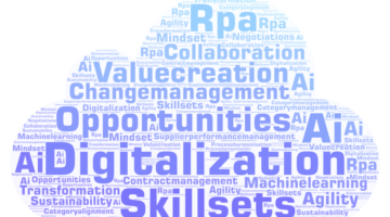 Digitalization, value creation and collaboration